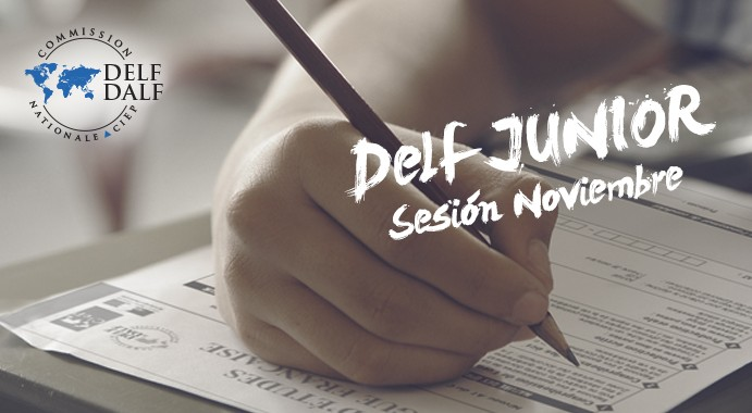 examenes delf junior 2015